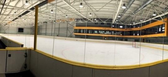 Zimný štadión Aréna Sršňov má od pondelka 19.4.2021 opäť otvorenú prevádzku!