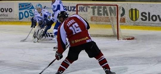 Individuálne hokejové tréningy pod vedením profesionála!