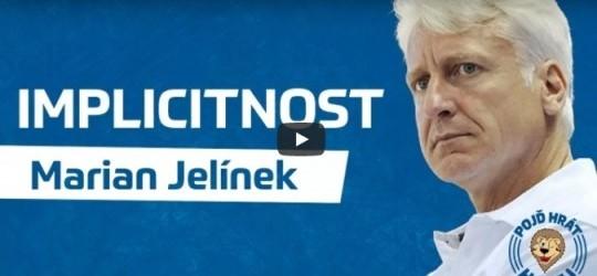 VIDEO: O výchově a sportování dětí s Marianem Jelínkem