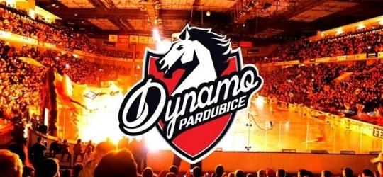 Dynamo Pardubice v našej aréne už na veľkú noc!