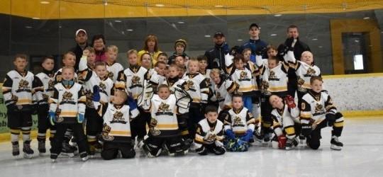 Hokejový klub HK Sršne Košice organizuje v auguste športovo – hokejový tábor pre deti od 5 – 12 rokov!