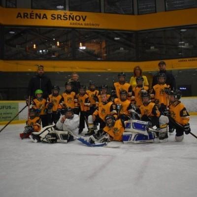 2.Sršňovský letný hokejovo – športový kemp