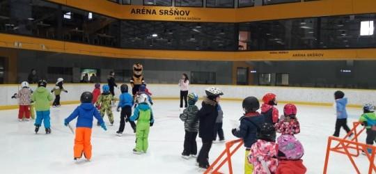Škola korčuľovania pre deti aj dospelých aj úplných začiatočníkov!