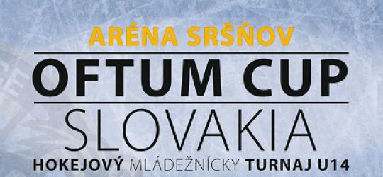 Oftum Cup Slovakia 2018 je opäť tu!