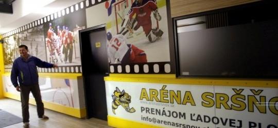 Slovenský zväz ľadového hokeja sa chystá oceniť Mareka Mergleského!