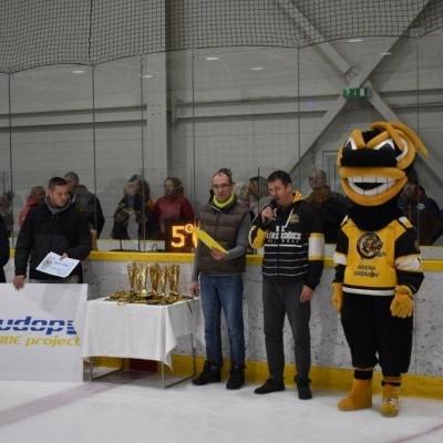 Turnaj o pohár spoločnosti SUDOP Trade