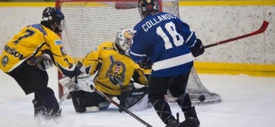 Pripravte sa na novú hokejovú sezónu na našich mládežníckych turnajoch!