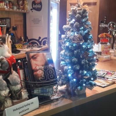 Vianoce v Aréne Sršňov