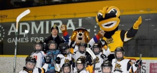 Zápis prvákov so zameraním na ľadový hokej je tu!